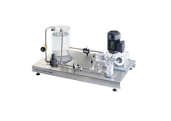 fluid power lab equipment