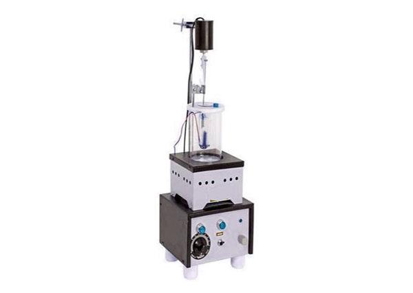 Smoke Point Apparatus