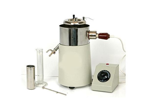 Tar Viscometer Apparatus Standard