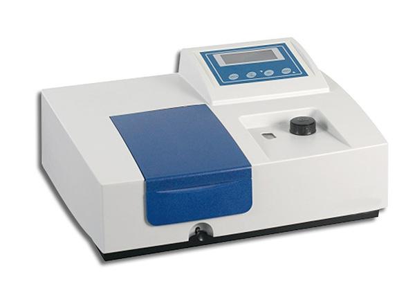U-V spectrophotometer