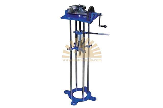 vane-shear-test-apparatus – Sun LabTek