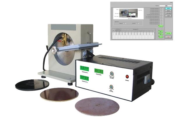 heat exchanger lab equipment