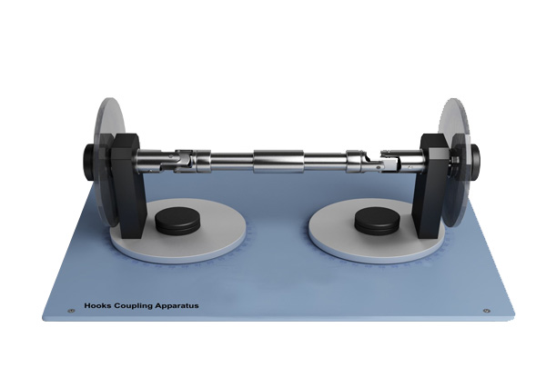 Hookes Coupling Apparatus