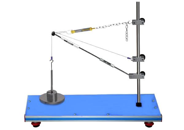 Jib Crane Apparatus