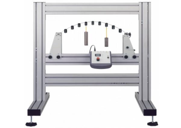 structural analysis lab equipment
