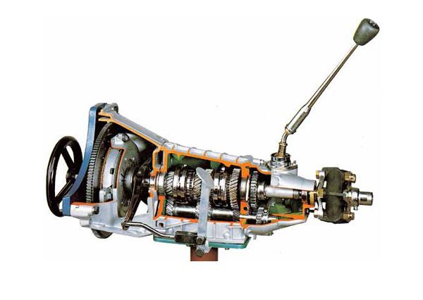 automobile engineering laboratory equipment