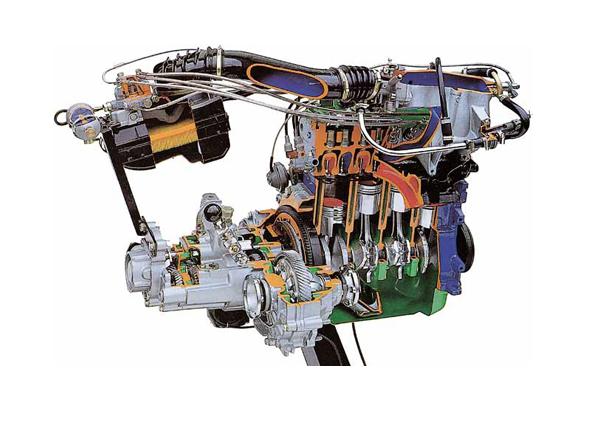 automobile engineering laboratory equipments