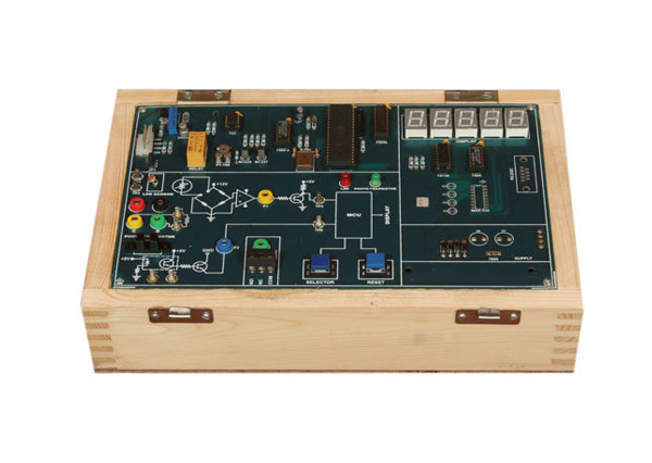 Measurement and Instrumentation Lab Equipment
