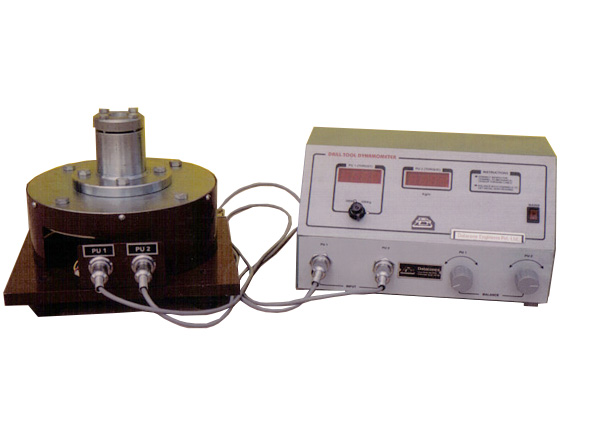 Drill Tool Dynamometer