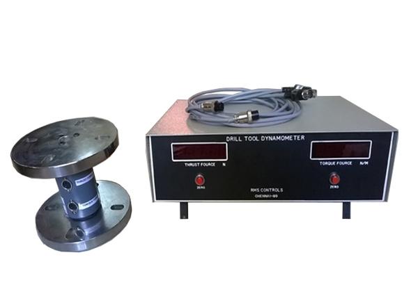 Lathe Tool Dynamometer 2