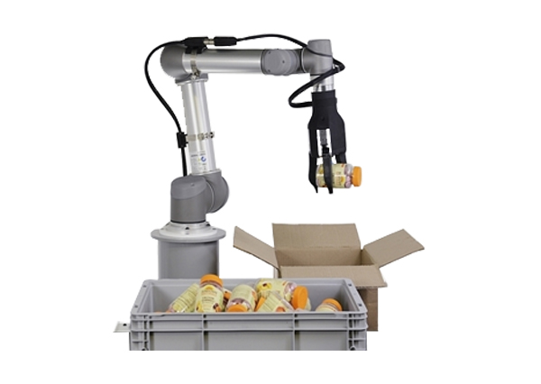 Pick And Place Robot Trainer
