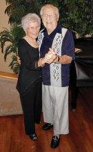 Gloria and Anthony Petriello