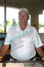 Danny Smith, IMGA Golfer of the Month