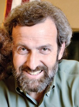 """California author Marty Brounstein will speak on """"Heroes of the Holocaust."""""""