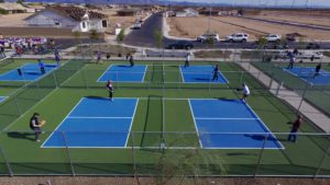 new additions - pickleball 1