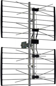 Tv antenna and Digital reception