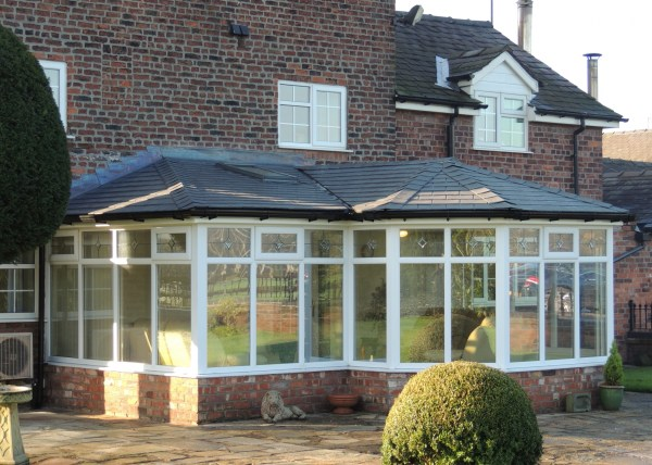 Knutsford Cheshire - Conservatory, orangery, extension, windows and doors
