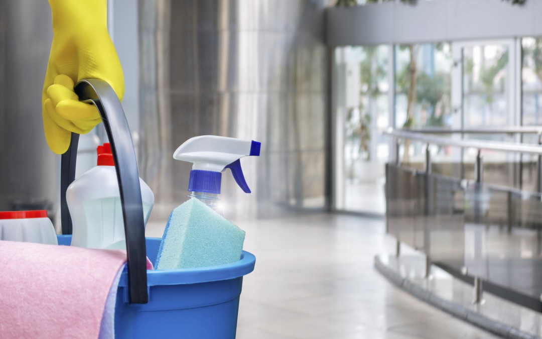 Why Your Small Business Should Use an Outsourced Janitor