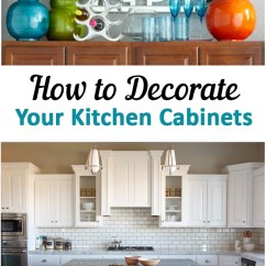 How To Decorate Your Kitchen Sideboard Buffet 10 Unique Ways Cabinets