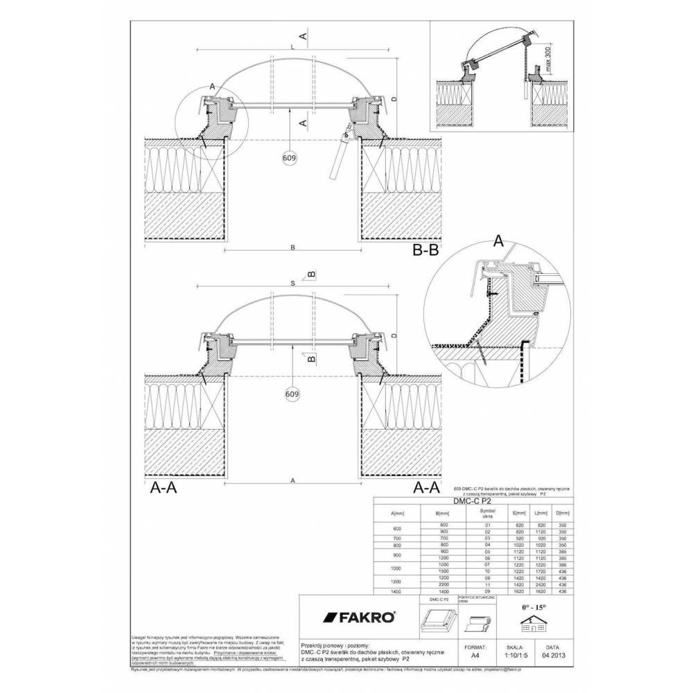 Optistep OLE 60cm X 111cm Wooden Loft Ladder & Hatch (H up