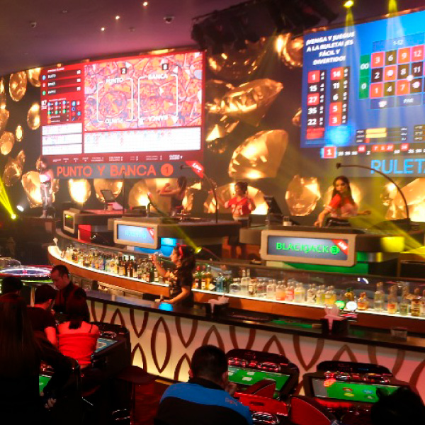 greatest casino game greater toronto area 5 various