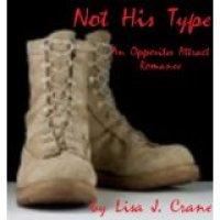Review of Not His Type (An Opposites Attract Romance)