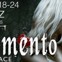 Blog Tour & Giveaway for Pentimento