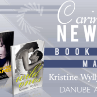 New Adult Book Blitz from Carina Press: Author Guest Posts & Giveaway