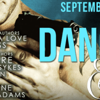 Book Blitz & Giveaway for Danger & Desire + Interview with Author Kaylea Cross