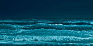 Море, в котором утонул корабль пророка Юнуса (мир ему)