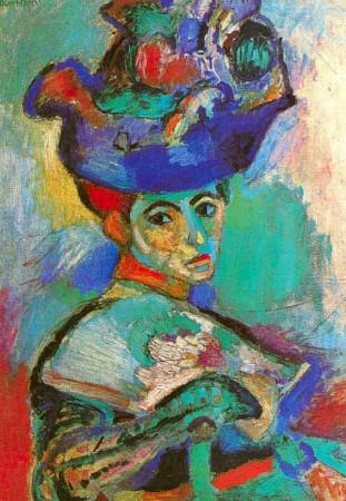 Aliran Expresionisme : aliran, expresionisme, Gambar, Aliran, Ekspresionisme, Notes, Fauvisme, Berikutnya, Brucke, Memiliki, Rebanas