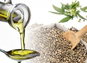 sunnah Home Hemp Seed Oil