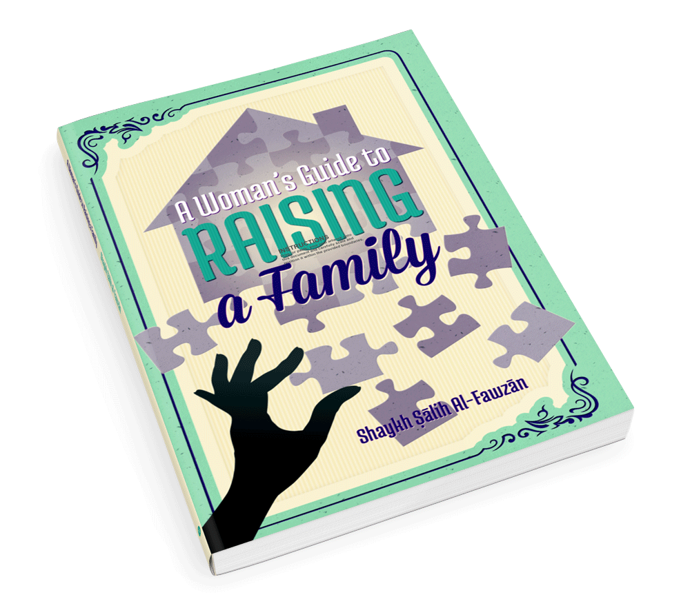 A-Woman's-Guide-To-Raising-A-Family-Book-2