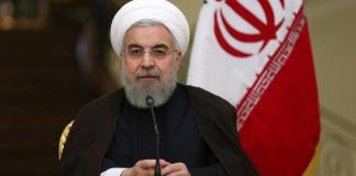 Iran Says Wider Talks With U.s. Possible If 2015 Deal Implemented