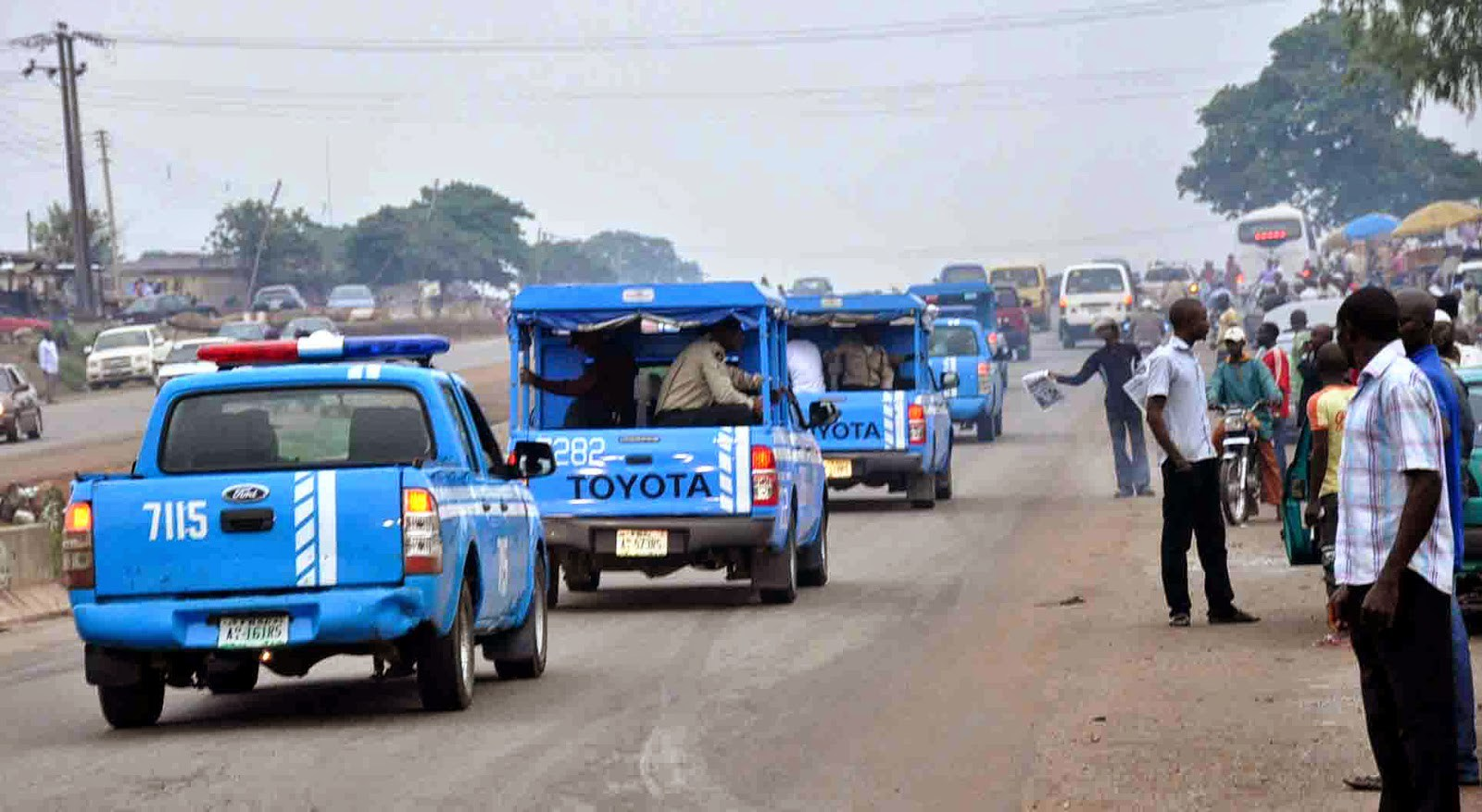 FRSC, AFF to launch anti-corruption mobile App