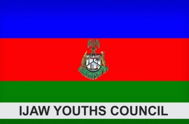 Image result for Ijaw youths league