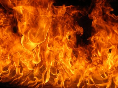 Double tragedy as fire guts 50 corpses in Anambra mortuary