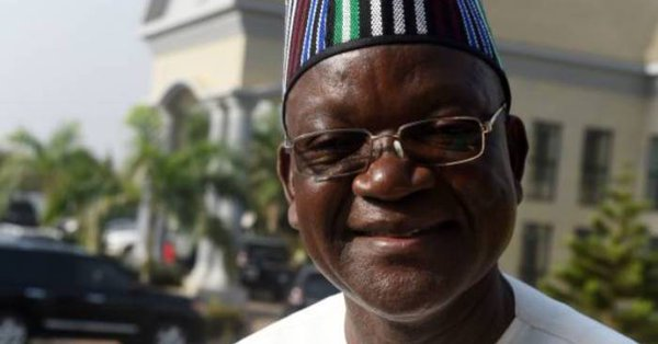 Buhari's performance on NTA live programme shameful –Ortom