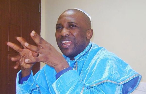 How Atiku can win 2019 polls - Primate Ayodele