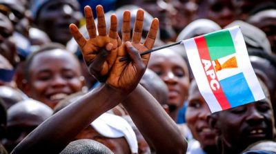 APC asks INEC to remove Akwa Ibom REC, Igini, for 'hating' party