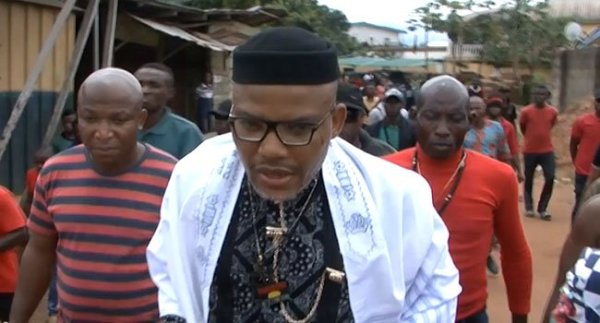 IPOB claims its election boycott call off forced INEC into late polls cancellation