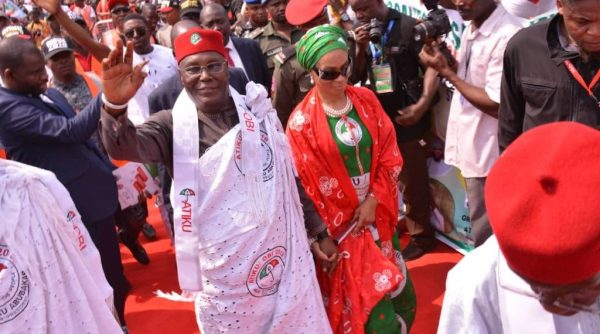 Atiku trounces Buhari in Delta