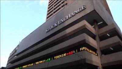 Profit taking drags NSE ASI down by 0.14%