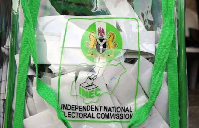 Image result for Governor's Aide Caught With Already Prepared Result Sheets Ahead Of Proposed Election