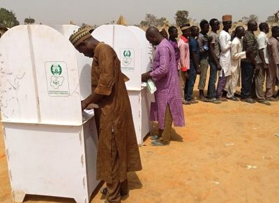 Domestic observers decry high number of invalid votes in Kebbi