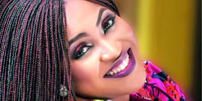 As single mum, I haven't given up on love  –Grace Ama