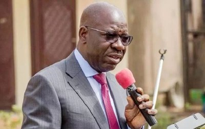 Obaseki urges stakeholders to support campaign on protection of forest belt