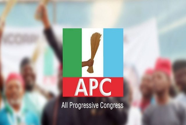 APC caretaker committee takes over Ogun secretariat