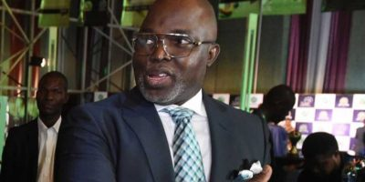 2019 AFCON: Super Eagles to camp in Egypt –Pinnick