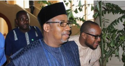 I've done nothing wrong, I believe in rule of law - Bala Mohammed, Bauchi-gov elect